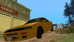 Toyota Celica ST185 1996 for GTA San Andreas