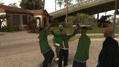 RAP V2.0 for GTA San Andreas
