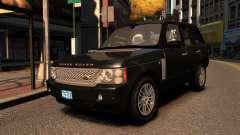 Range Rover TDV8 Vogue for GTA 4
