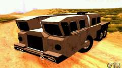 Maz-7310 Civil Narrow Version