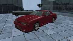 Elegy MS R32 for GTA San Andreas