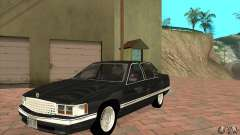 Cadillac Deville v2.0 1994 for GTA San Andreas