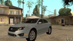 Ford Fusion V6 DUB 2011 for GTA San Andreas