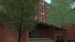 New textures hospital