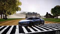 Audi R8 2008