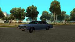 Chevrolet Caprice 1986 for GTA San Andreas