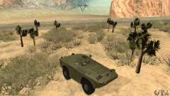 BRDM-1 Skin 1