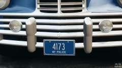 Packard Eight 1948