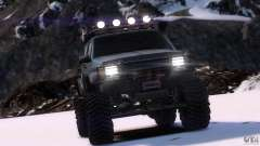 Jeep Cheeroke SE v1.1