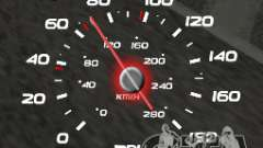 Multi-function Speedometer