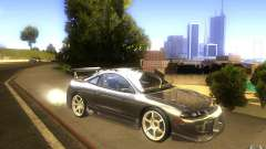 Mitsubishi Eclipse DriftStyle for GTA San Andreas