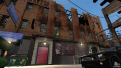 Break on Through beta MOD for GTA 4