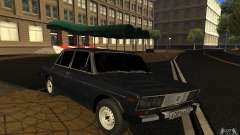 VAZ 2106 Tyumen for GTA San Andreas