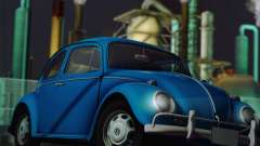 Volkswagen Beetle 1967 V.1 for GTA San Andreas