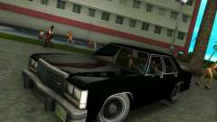 Ford Crown Victora LTD 1985 for GTA Vice City