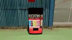 Rockstar energy drink»