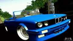 BMW E30 M3 Cabrio