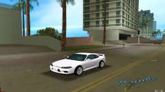Nissan Silvia spec R Light Tuned for GTA Vice City