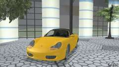 Porsche Boxster for GTA San Andreas