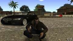 Grove street Final for GTA San Andreas