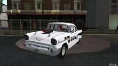 Chevrolet BelAir Bloodring Banger 1957