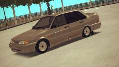 VAZ 2115 for GTA San Andreas