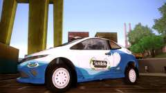 Honda Civic Type-R (Rally team) for GTA San Andreas