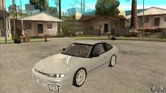 Nissan Silvia S14 1993 for GTA San Andreas