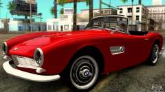BMW 507 for GTA San Andreas