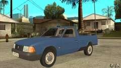 AZLK 2335 for GTA San Andreas