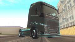 Volvo FH 2013 for GTA San Andreas