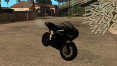 Ducati RS09 for GTA San Andreas