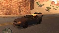 Feltzer from GTA 4