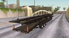 The trailer-truck