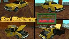Taxi Washington