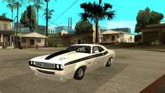 Dodge Challenger Speed 1971 for GTA San Andreas
