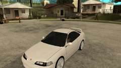 Honda Integra 1996 for GTA San Andreas