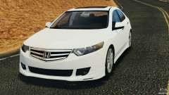 Honda Accord Type S 2008