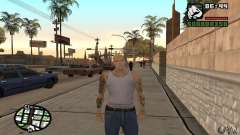 Eminem for GTA San Andreas