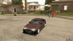 Toyota Corolla 1986 Levin for GTA San Andreas