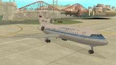 Yak-42 Aeroflot