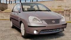 Suzuki Liana GLX 2002