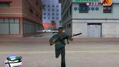 AK-103 for GTA Vice City