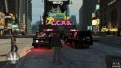 Noose Van V3 for GTA 4