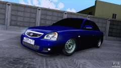 LADA 2170 VIP for GTA San Andreas