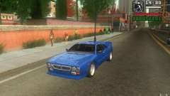 Lancia 037 Stradale for GTA San Andreas