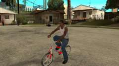 Skyway BMX for GTA San Andreas