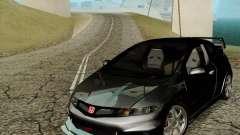 Honda Civic TypeR Mugen 2010