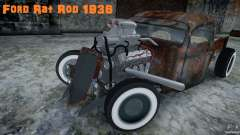 Ford RatRoad 1936 for GTA 4