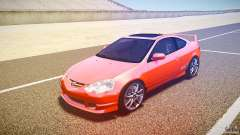 Acura RSX TypeS v1.0 stock for GTA 4